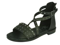 Pitt-sandalen-Zwart sandaal1