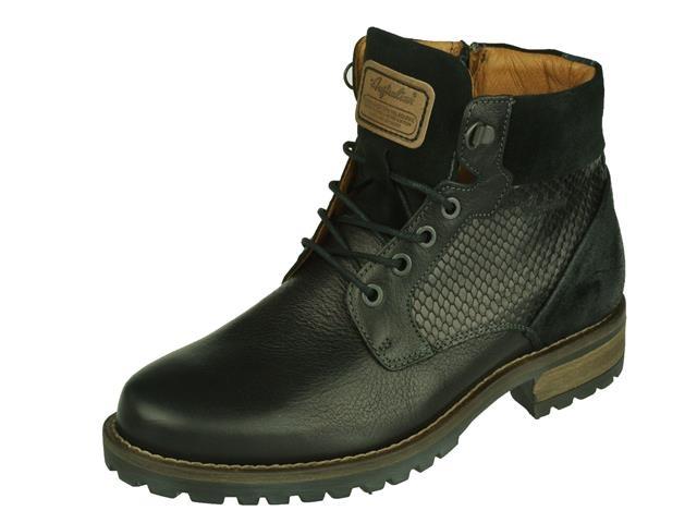 Australian Gonzalo Leather