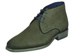 Braend-halfhoge schoen-Casuel 1
