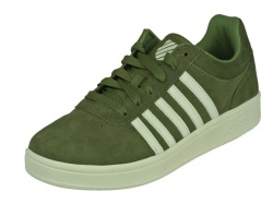 K-Swiss-sportieve schoenen-Court Cheswick1