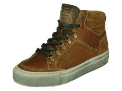 Australian-halfhoge schoen-Milford Leather1
