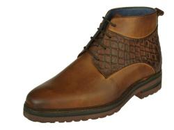 Will Lester-halfhoge schoen-Dressed boot 1