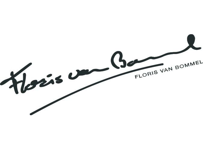 Floris Van Bommel logo