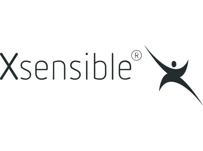 Xsensible logo