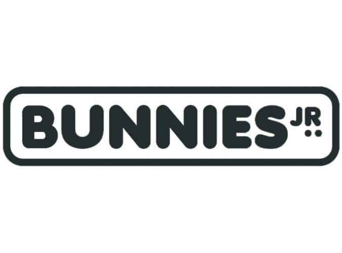 Bunnies Junior logo