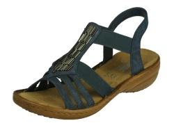 Rieker-sandalen-Sandaal 1