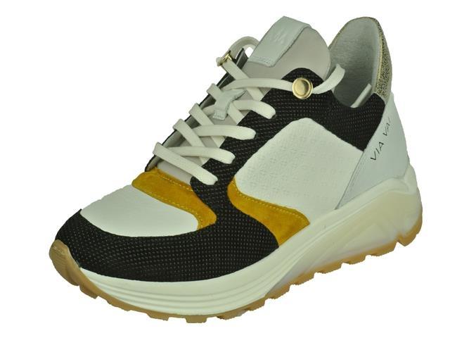 64bfbdc6bfc Via-Vai Sneaker kopen? - Online Schoenen Winkel / Webshop