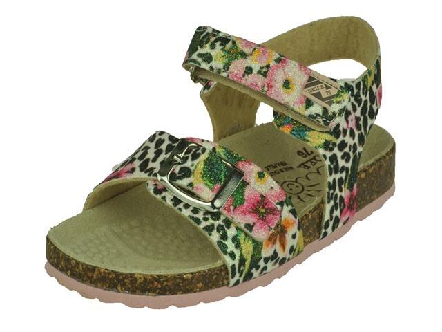 EB Shoes EB Shoes Meisjes sandaal