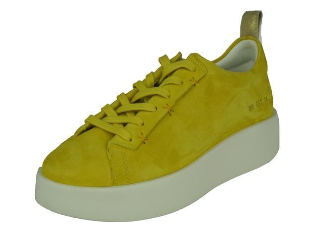 Red Rag Low Cut Sneaker