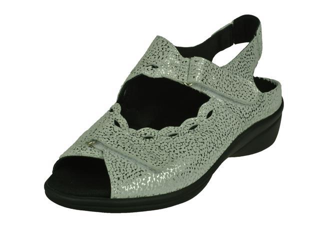 Durea Durea comfort zomer sandaal