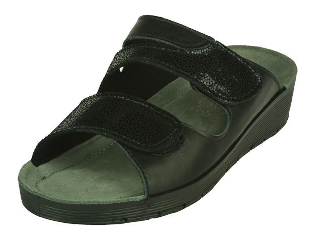 Rohde Rohde Dames comfort Slipper