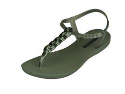 Charm sandal