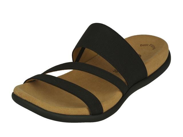 Gabor slipper