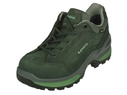 Renegade GTX Low Ws