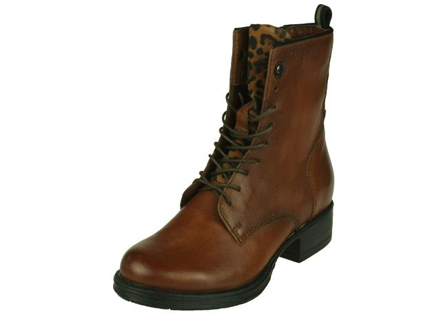 Mjus Mjus trendy veterboot