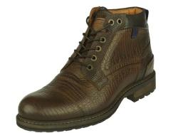Montenero Leather