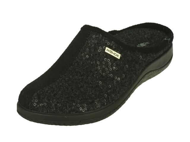 Rohde Rohde Pantoffel/Slipper
