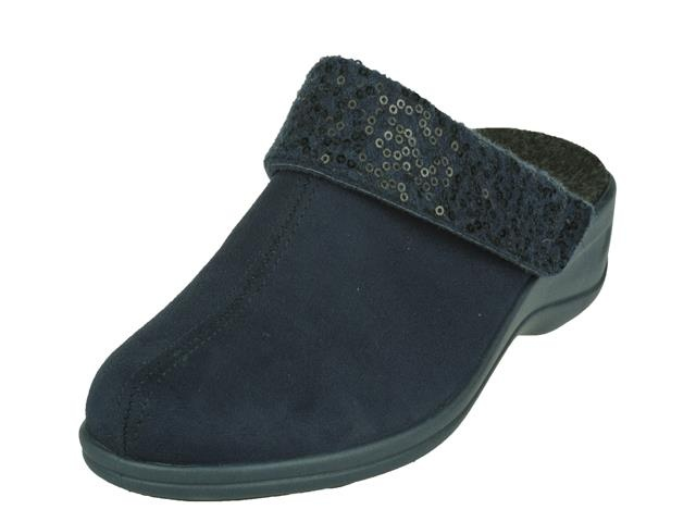 Rohde Rohde Dames Pantoffel Slipper