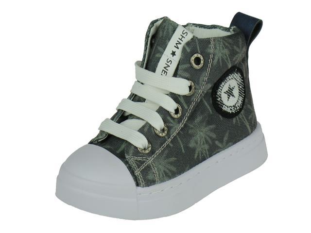 Shoesme Veterboot