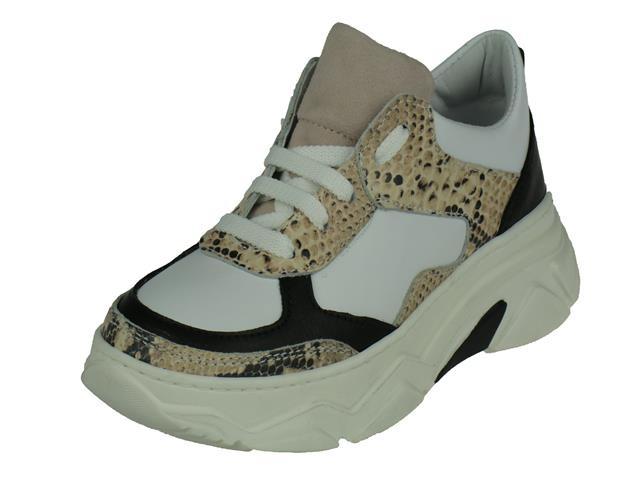 Simone Mathieu Simone Mathieu Hippe meisjes Sneaker