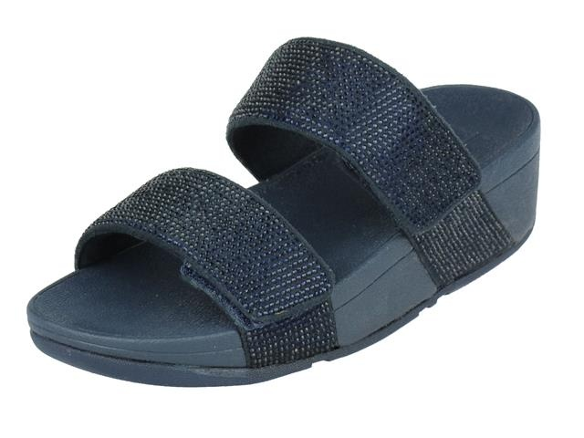 FitFlop Mina Crystal Slides