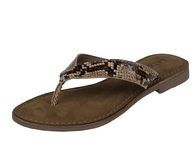 Lazamani Lazamani Teen Slipper