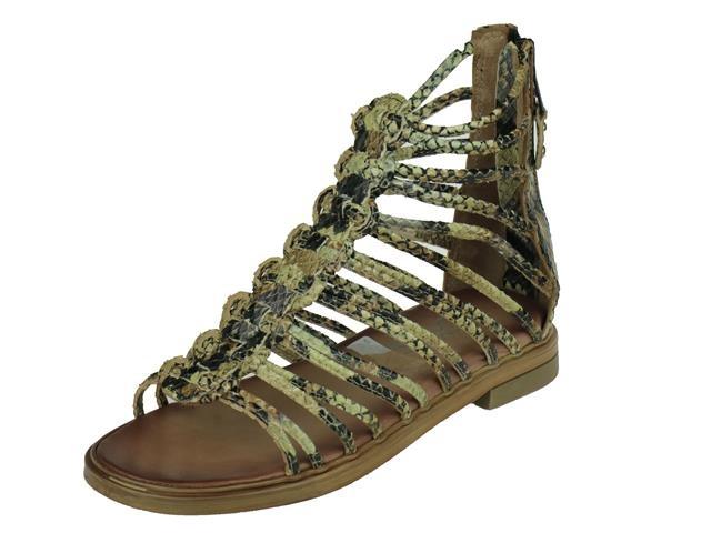 Mjus Mjus trendy Dames sandaal