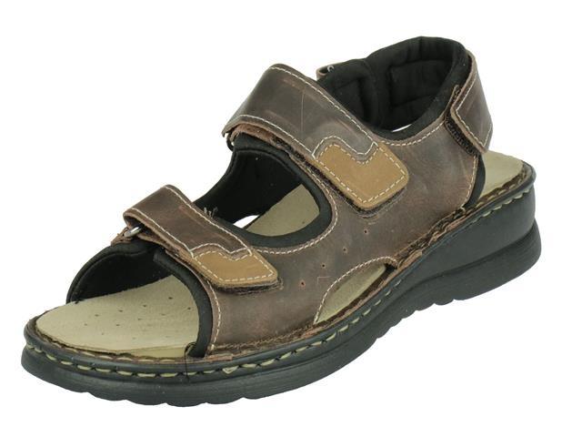 Rohde Rohde heren sandaal