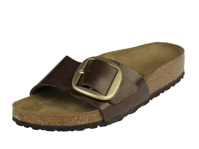 Birkenstock MADRID big buckle