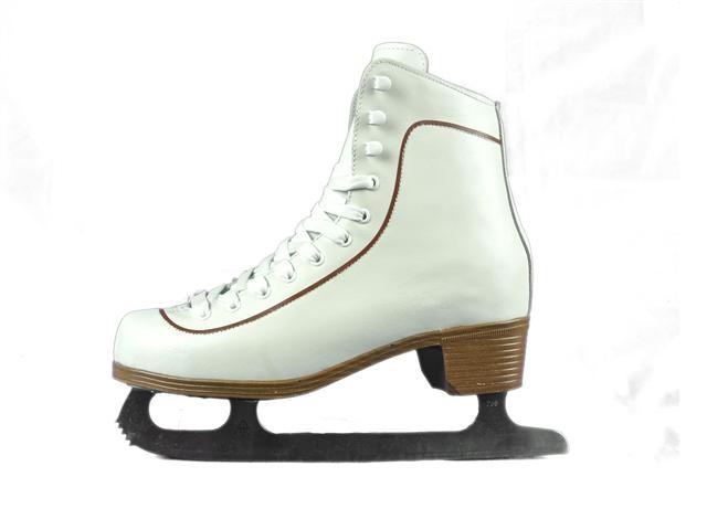 Nijdam Kunst figuur schaats