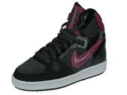 Nike-Sportschoen / Mode-WMNS Son Of Force1