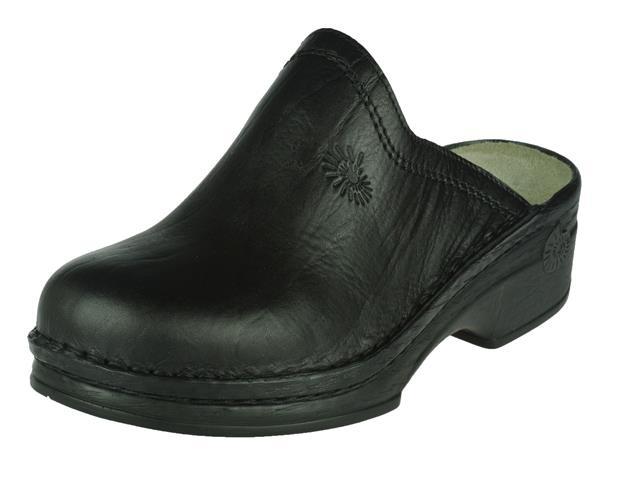 Helix Helix klomp slipper